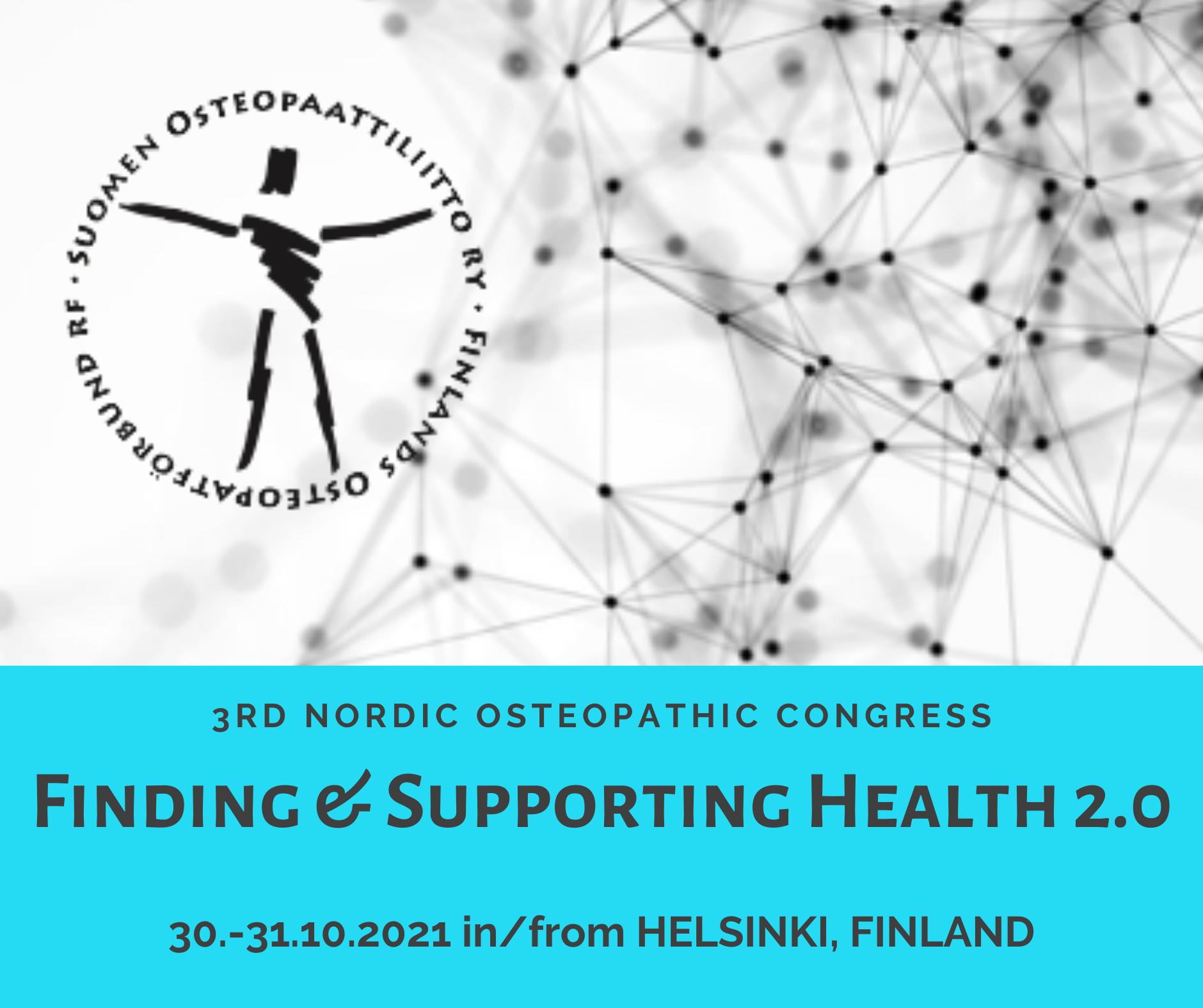 NordicOsteopathiCongress